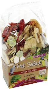ESVE Pet Salad Spicy Delight 175 gr