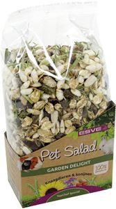 ESVE Pet Salad Garden Delight 175 gr