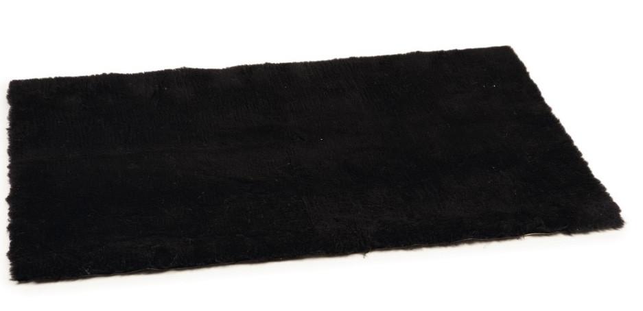 Beeztees benchmat Eco Vetbed Rumax zwart