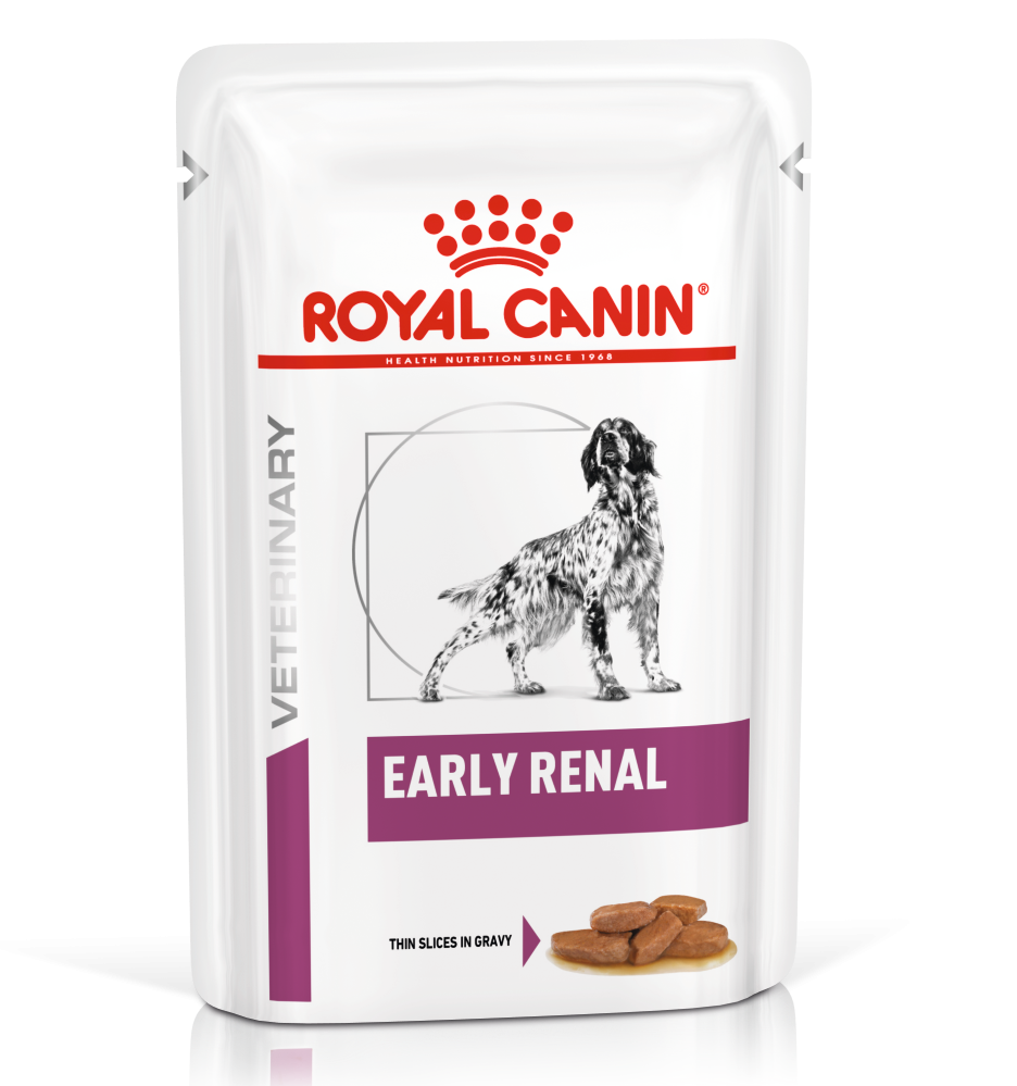 Royal Canin hondenvoer Early Renal 12 x 100 gr