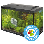 Actie-SuperFish aquarium Start 70 Tropical kit zwart.jpg