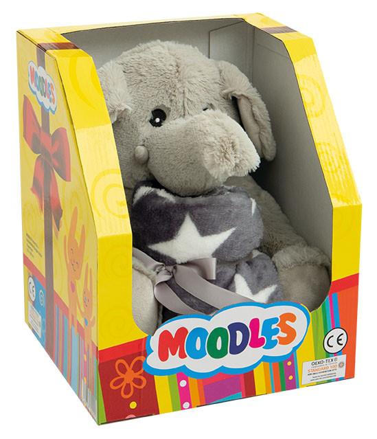 Petlando Moodles Elephant Ella
