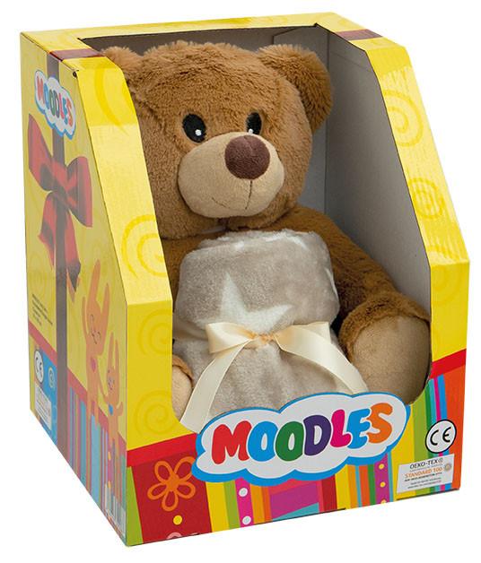 Petlando Moodles Teddy Toto