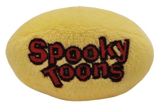 Petlando Spooky Toons Spooky Ball