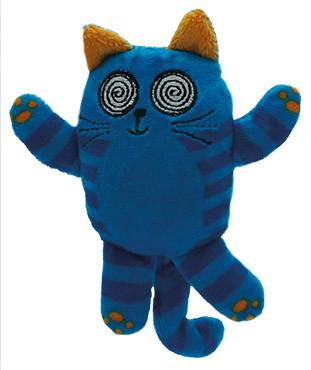 Petlando Spooky Toons Spooky Cat