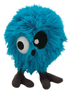 Petlando Spooky Toons Spooky Fluffy