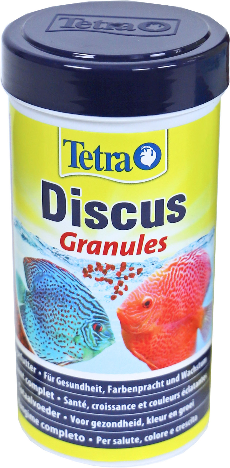 Tetra Discus Granulaat 250 ml