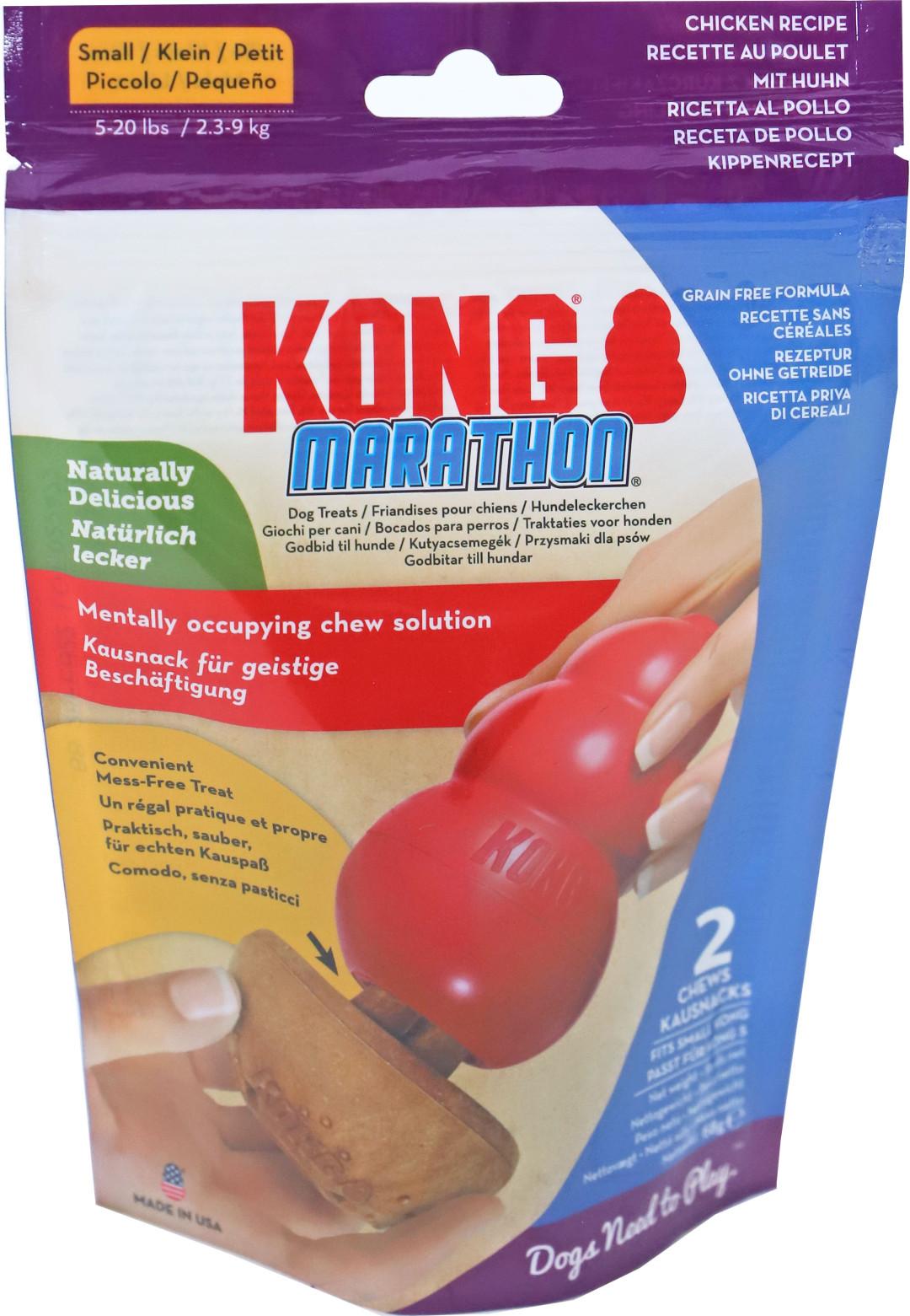 Kong Marathon <br>Kip Small 2 st