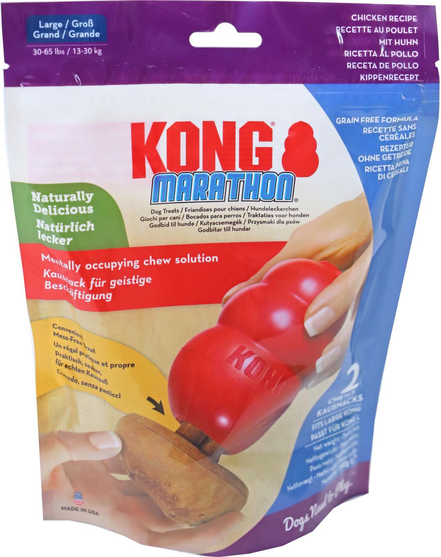 Kong Marathon <br>Kip Large 2 st