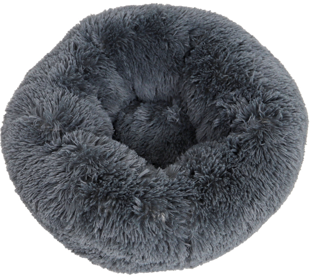 Donut Supersoft donkergrijs