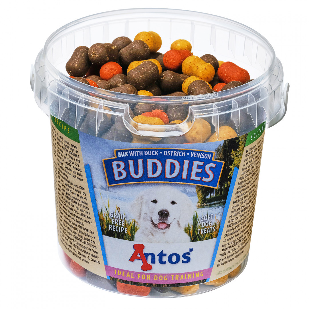 Antos Buddies mix <br>400 gr