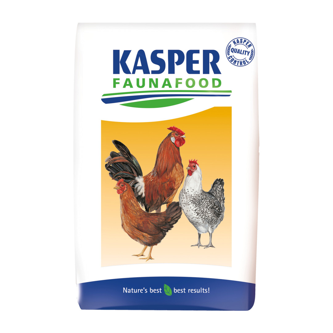 Kasper Faunafood Kippengrit Fijn 20 kg