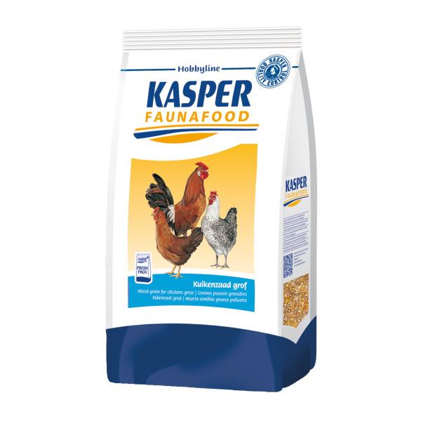 Kasper Faunafood Kuikenzaad Grof 4 kg
