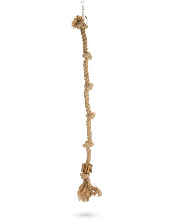 Beeztees houten vogelspeeltje Aiko