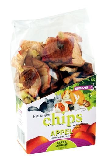 ESVE Chips Appel <br>80 gr
