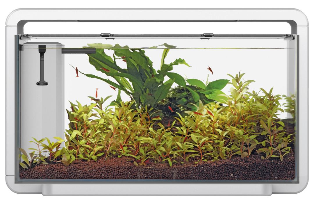 SuperFish Aquarium Home 30 Wit
