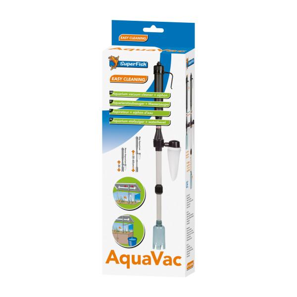 Stofzuiger AquaVac