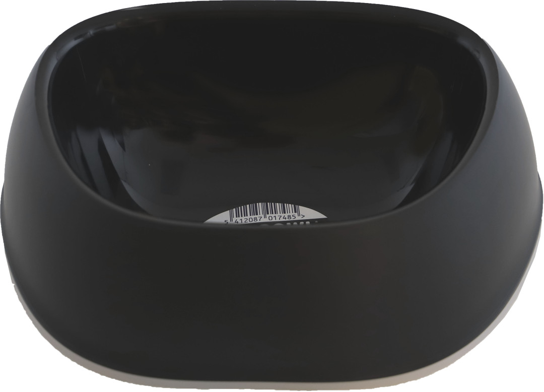 Moderna voerbak Sensi Bowl zwart