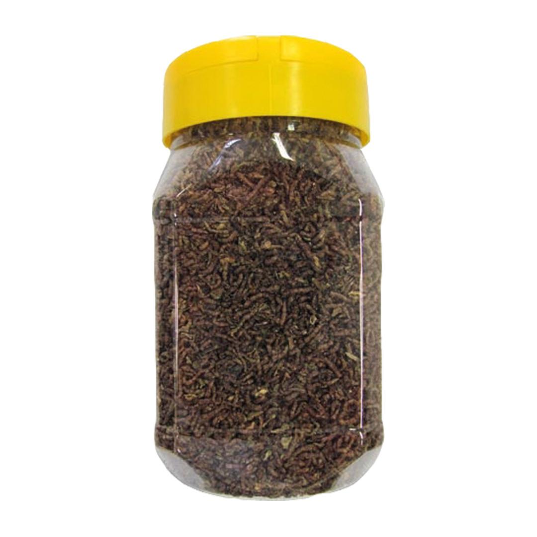 Rode muggenlarven 330 ml