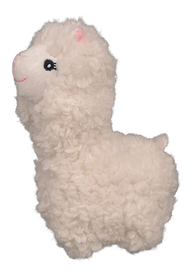 Petlando Moodles Lama S wit 20 cm