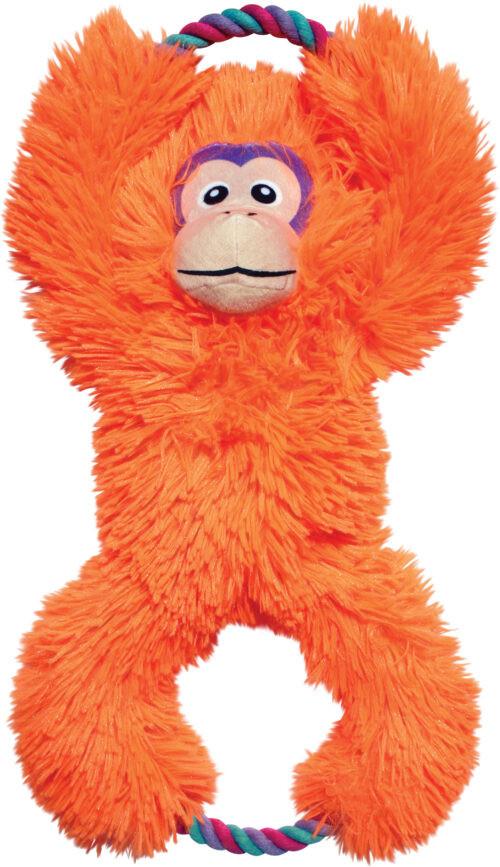 Kong Tuggz Monkey Oranje XL