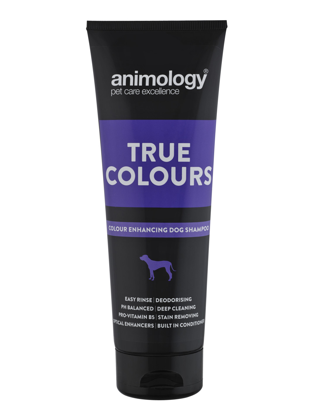 Animology True Colours Dog Shampoo 250 ml