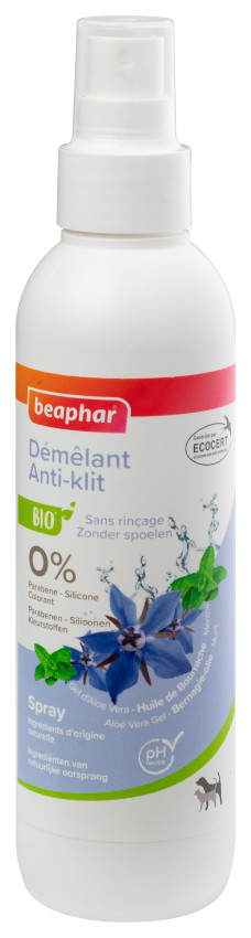 Beaphar Bio Anti-Klit Spray 200 ml