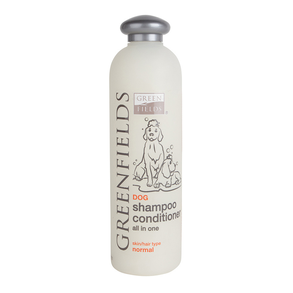 Greenfields Shampoo & Conditioner 400 ml