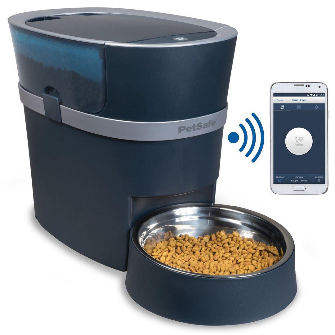 PetSafe Staywell Voederautomaat Smartfeed