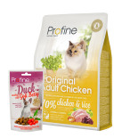 420203 Profine Cat original adult chicken 2kg+SemiMoist.jpg