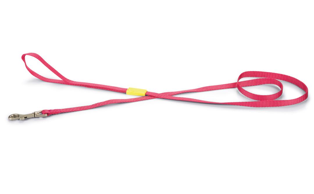 Beeztees Looplijn Uni Roze