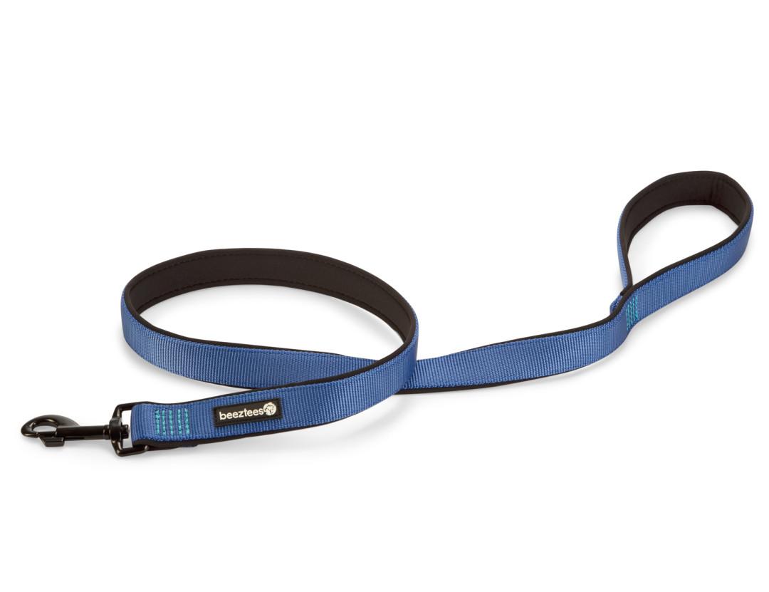 Beeztees Premium Looplijn Parinca Blauw