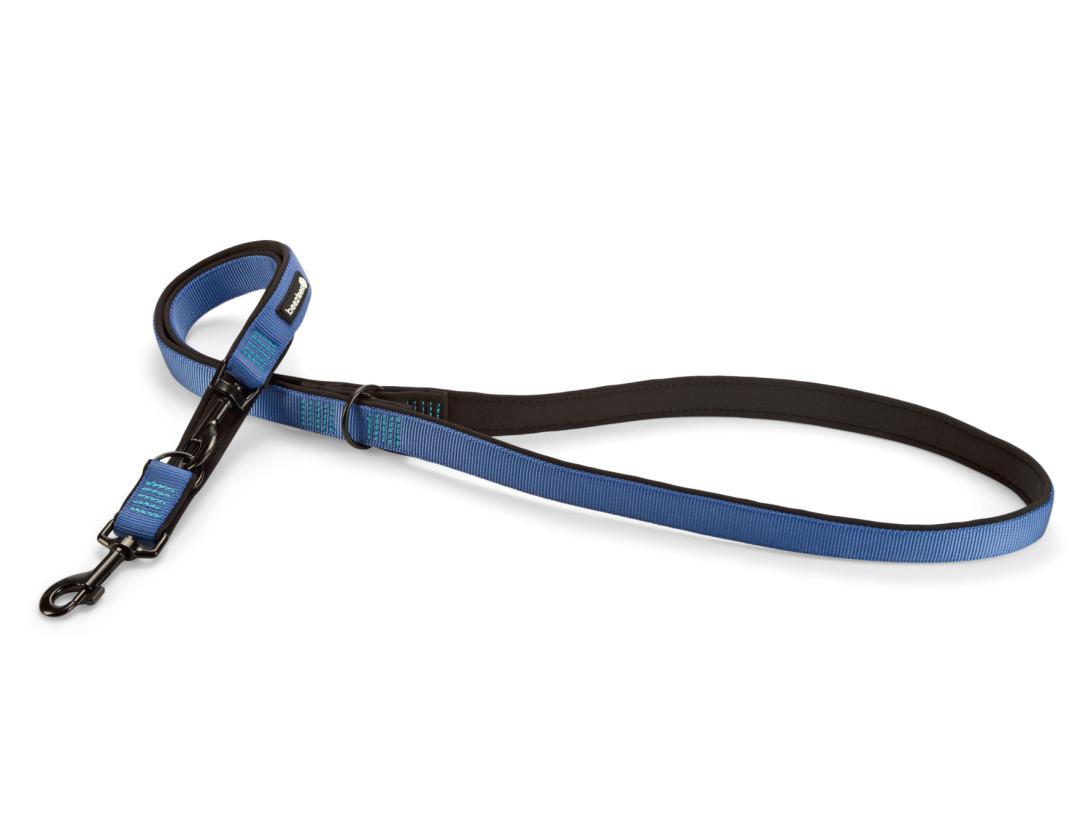 Beeztees Premium Dressuurlijn Parinca Blauw