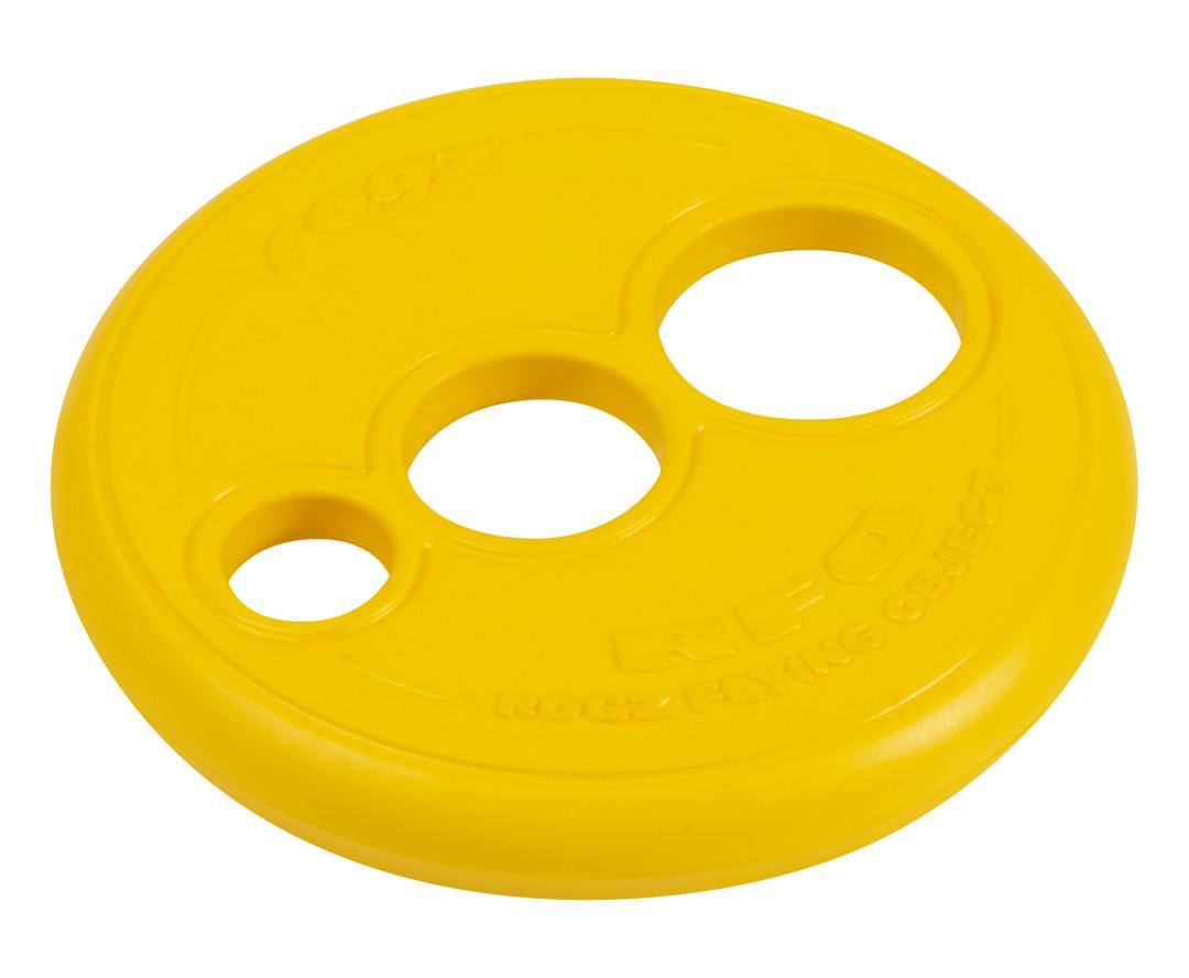 Rogz Flying Object Yellow