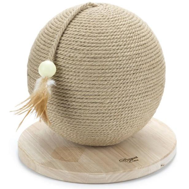 Designed by Lotte houten krabbol Balty