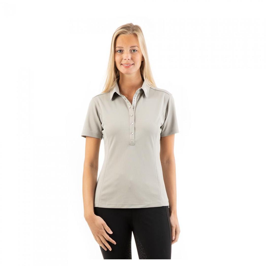 ANKY Essential Polo Shirt Limestone