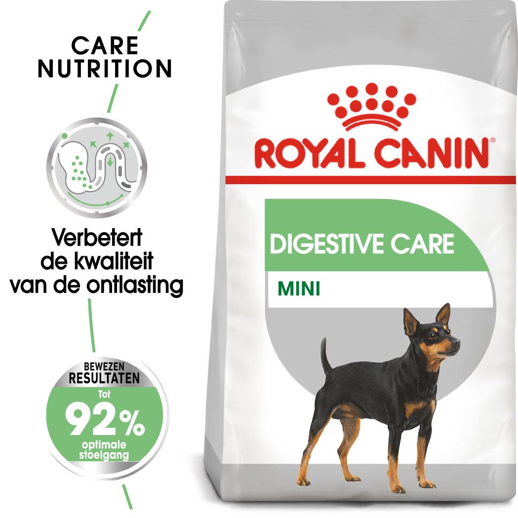 Royal Canin hondenvoer Digestive Care Mini 3 kg
