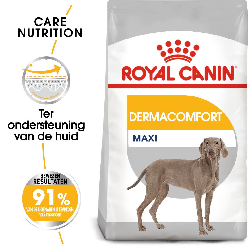 Royal Canin hondenvoer Derma-comfort Maxi 10 kg