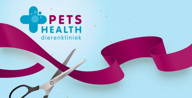 Nu open: Pets Health Tilburg