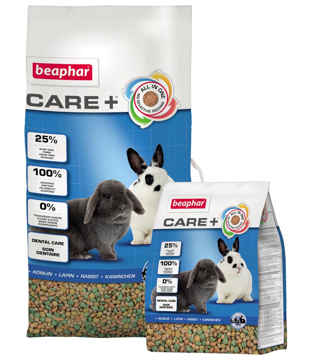 Beaphar Care+ konijn 10 kg