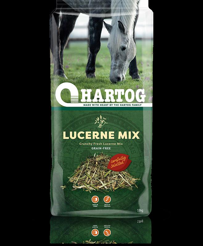 Hartog Lucerne Mix 18 kg