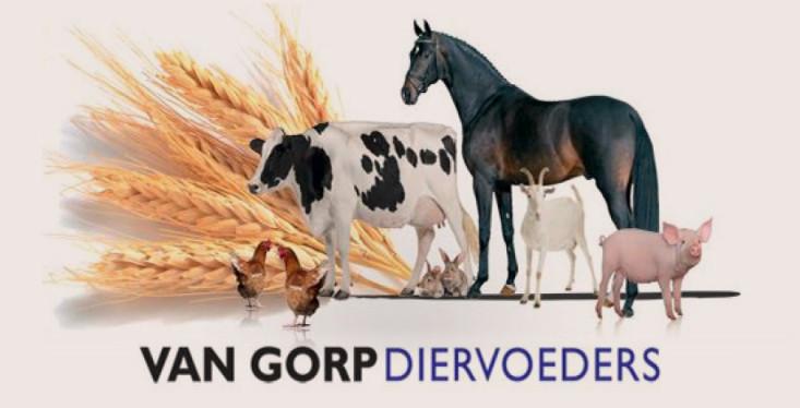 Van Gorp Diervoeders