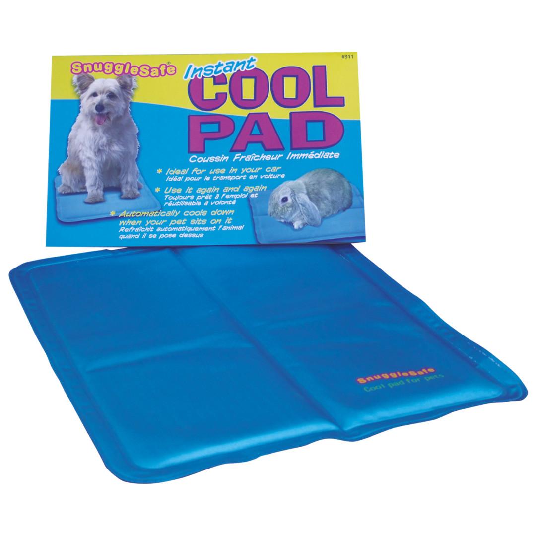 SnuggleSafe coolpad 40 x 30 cm